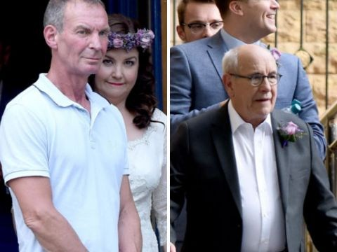 Coronation Street spoilers: Wedding drama as Mary Taylor and Norris Cole get married?