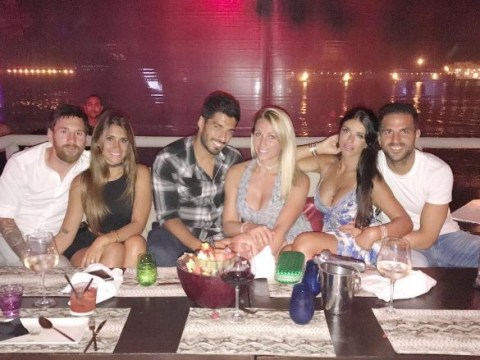Lionel Messi responds to viral €37,330 bill he allegedly racked up during dinner in Ibiza