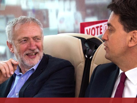 Jeremy Corbyn gets best Labour result since Tony Blair