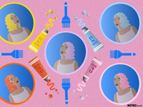 Britain's best no-judgement hair salons