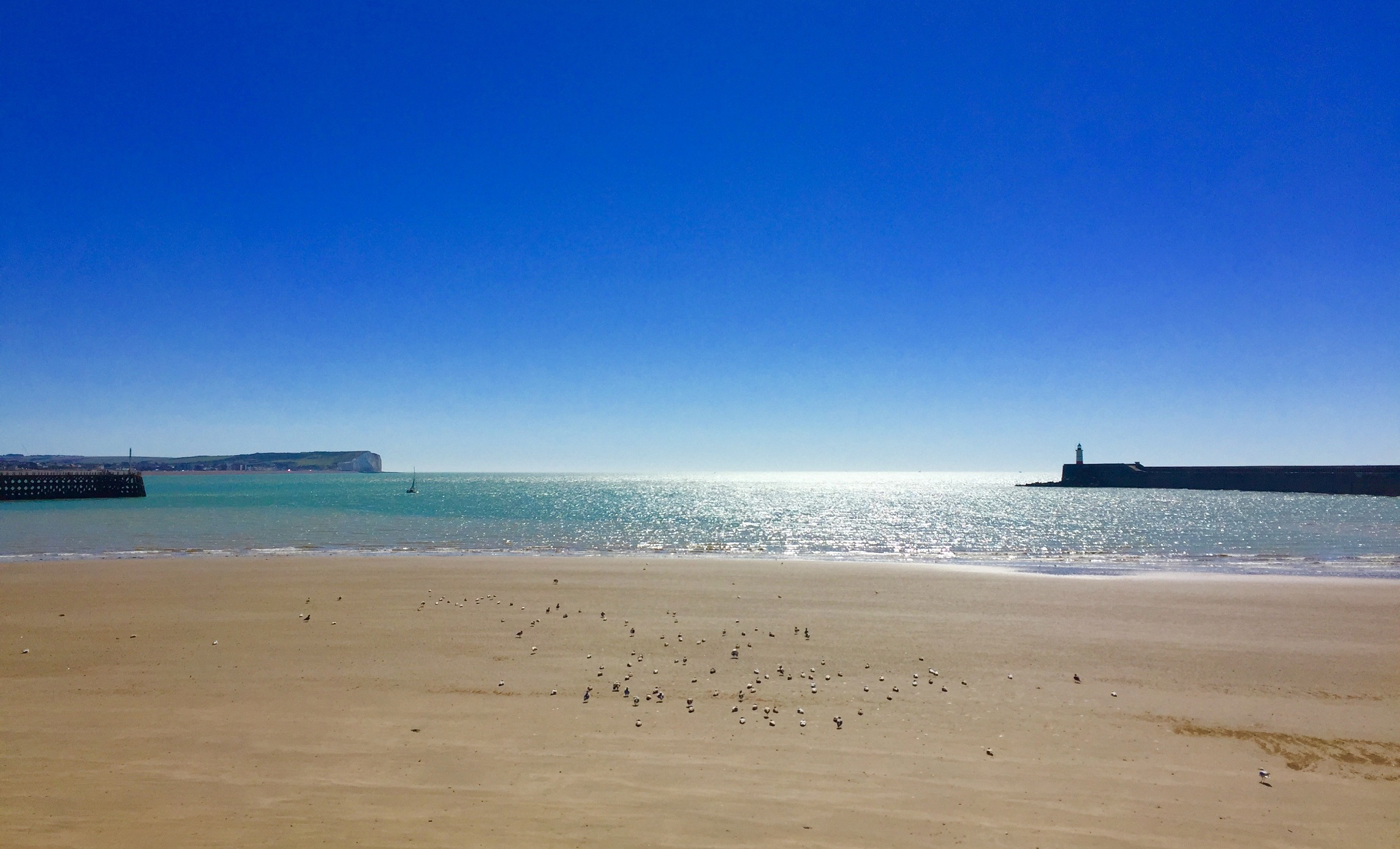 12 reasons Newhaven in East Sussex should be your next UK weekend trip