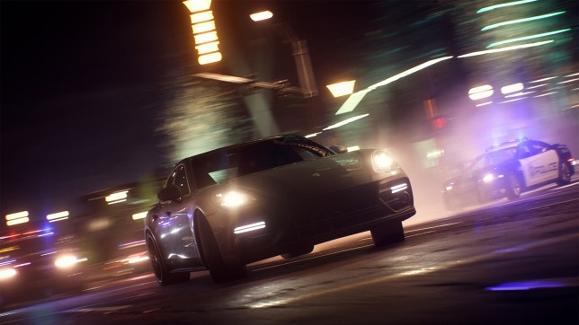 Need For Speed Payback - it's no longer just about the racing