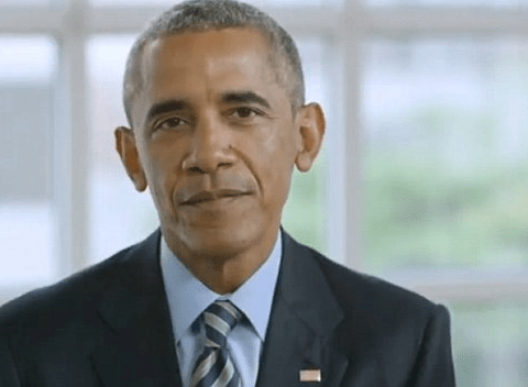 Beyonce and Jay Z having twin girls? Barack Obama appears reveal sex of babies