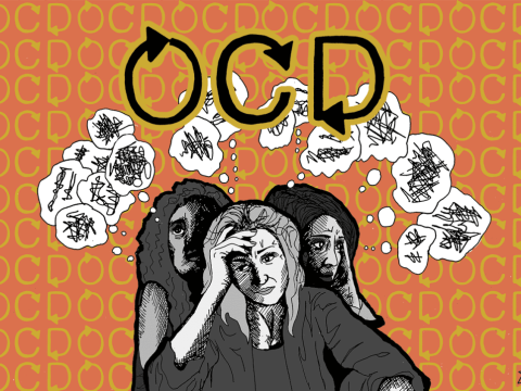 This is how you can support a friend with OCD