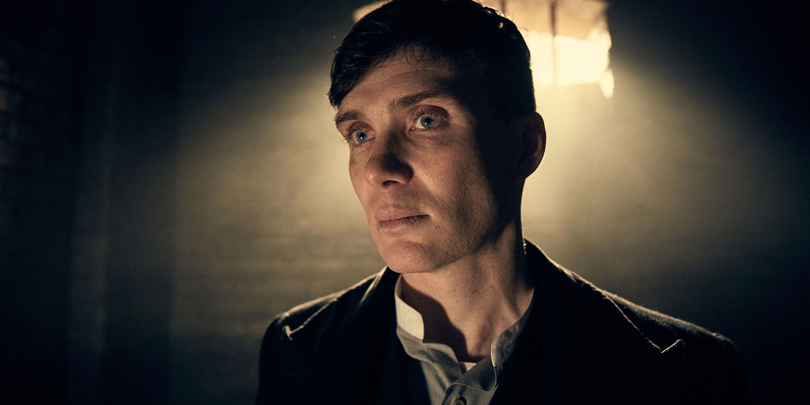 Peaky Blinders: Cillian Murphy is armed and ready in first look at season 4