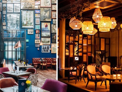 4 new London bars you should try this June