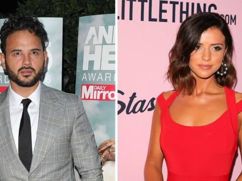 Lucy Mecklenburgh and Ryan Thomas share very similar hotel snaps on Instagram and now people think they're dating