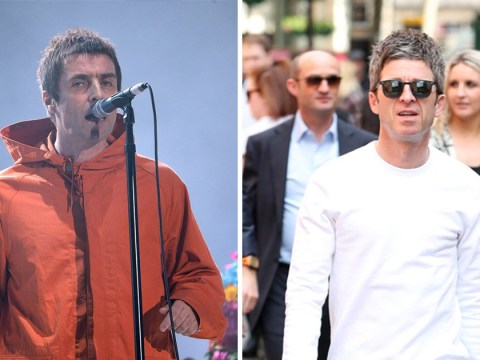 'You sad f**k': Furious Liam Gallagher savages Noel for failing to fly back to Manchester to perform at One Love