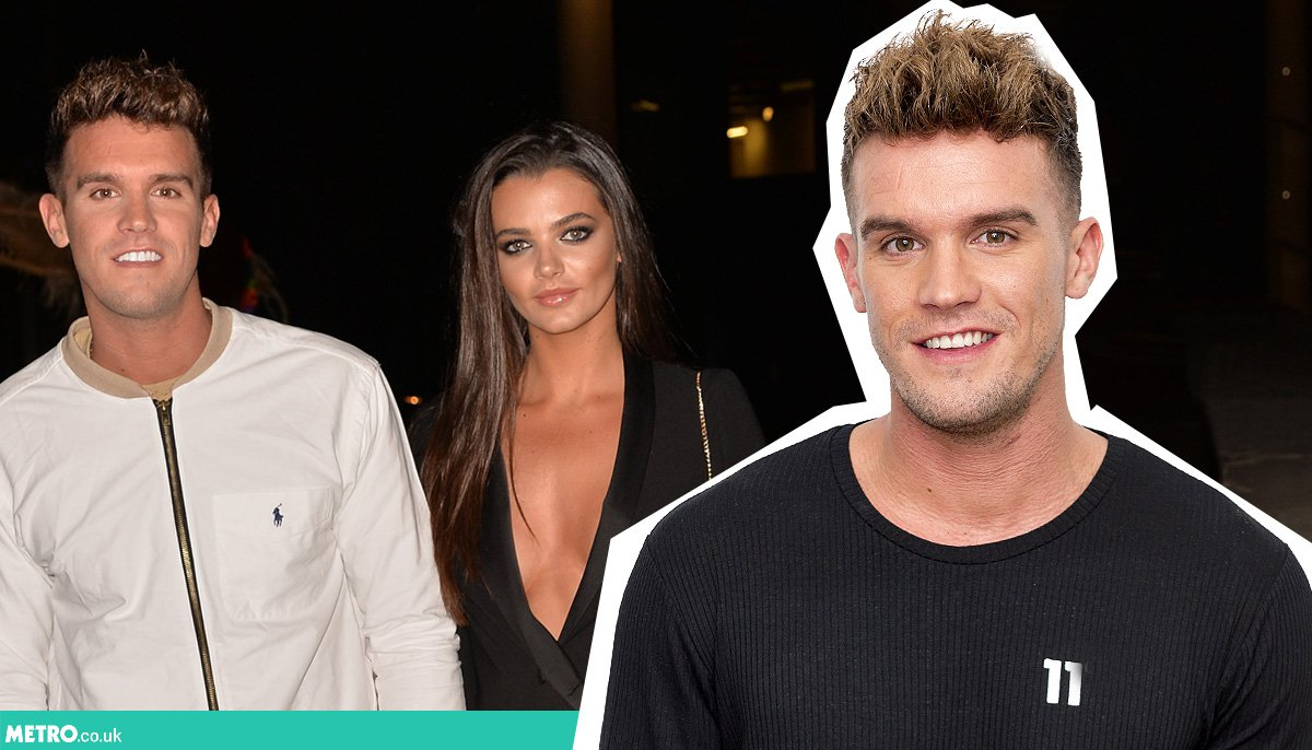 Gaz Beadle is trying to win Emma McVey back after she called him out as a cheat