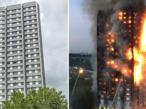 Grenfell Tower's cladding 'created additional fire risk', says expert