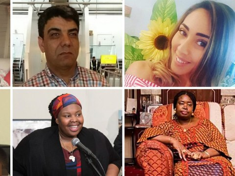 List of people missing after Grenfell Tower fire continues to grow