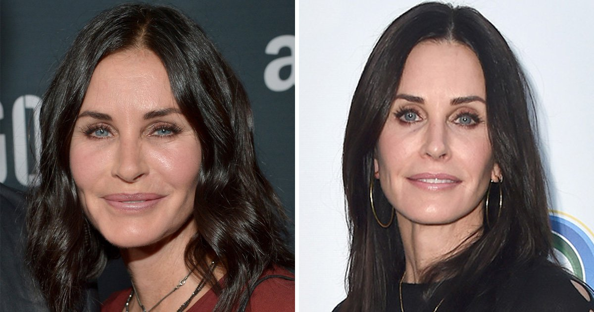 Hot Courteney Cox  nudes (81 pics), YouTube, cameltoe