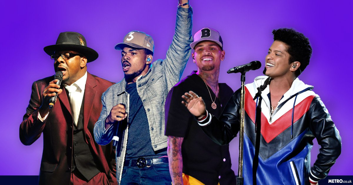 BET Awards: Who to watch out for