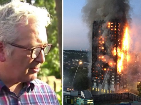 Grenfell Tower manager finally quits after deadly fire that killed at least 80