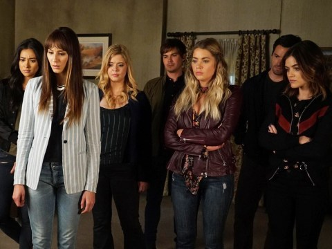 Pretty Little Liars: 6 questions that we need answering in the big finale