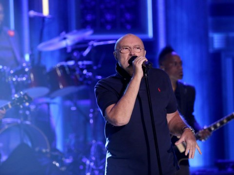 Phil Collins rushed to hospital and forced to cancel London shows after nasty toilet fall