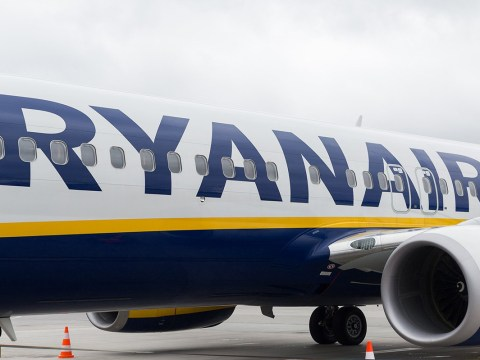 Ryanair dismisses claims it 'deliberately splits up families' on flights