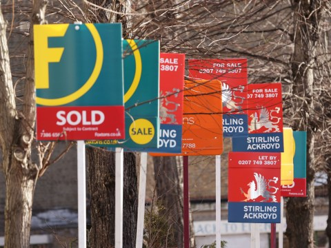 Edinburgh and Croydon beat central London as most 'in demand' property hotspots