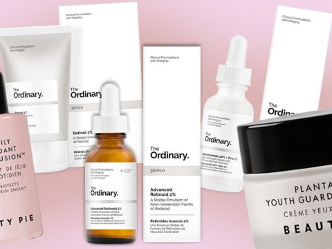 Genuinely great skincare that'll cost you less than a tenner