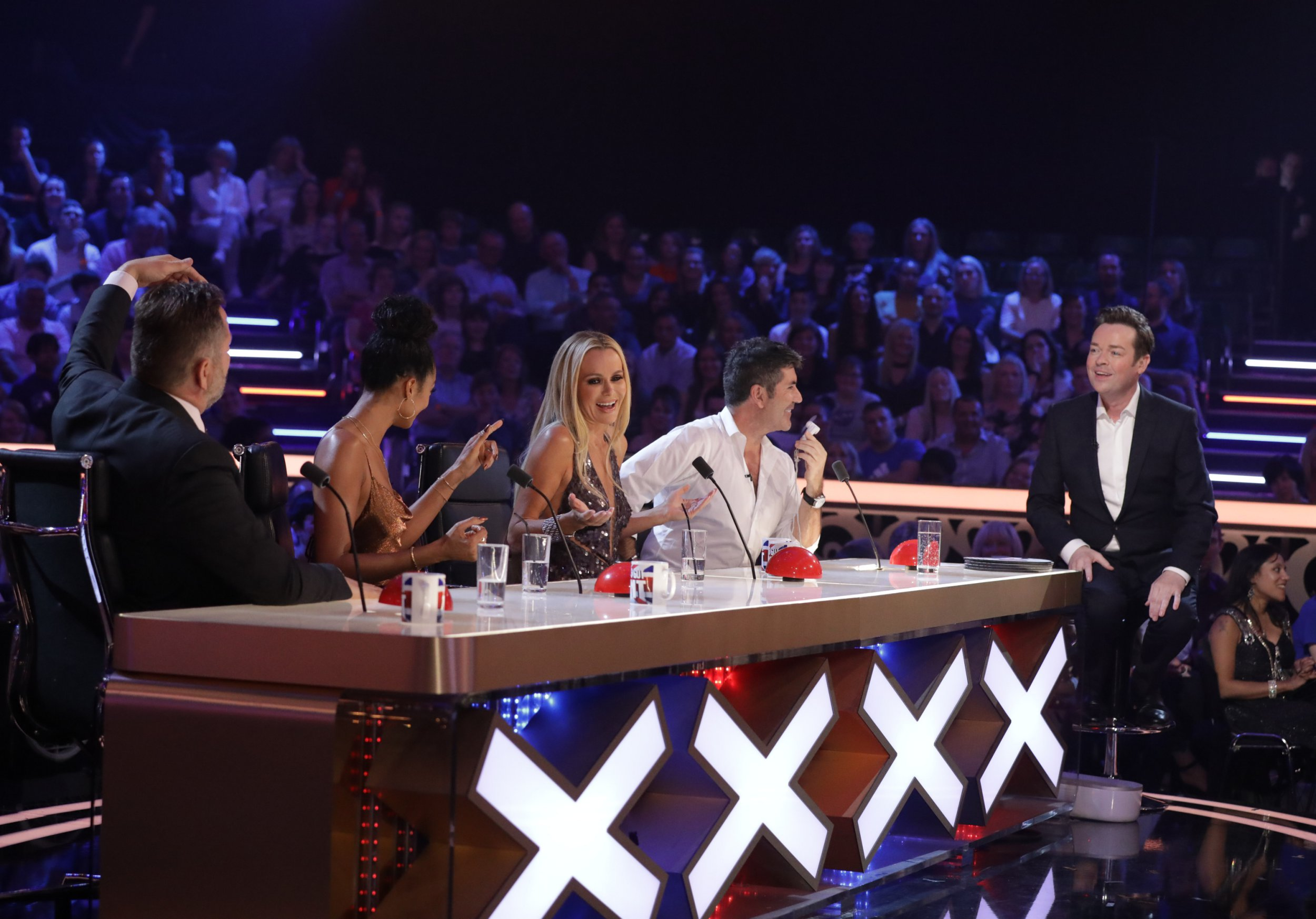 Britain's Got Talent could stop the public from voting acts through to the final