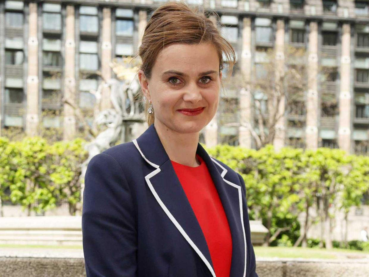 What is The Great Get-Together? Event set up to honour Jo Cox