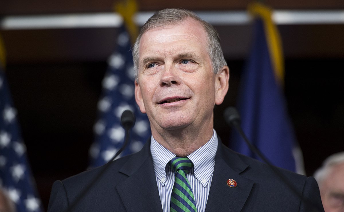 God will 'take care of' climate change' says Republican politician