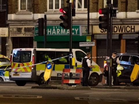Man, 30, arrested in Ilford over London Bridge terrror attack