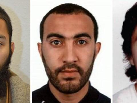 Families of London Bridge terrorists condemn their actions