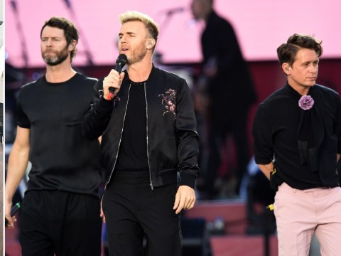 Take That's London gig left with 'horrendous' queues due to amped up security