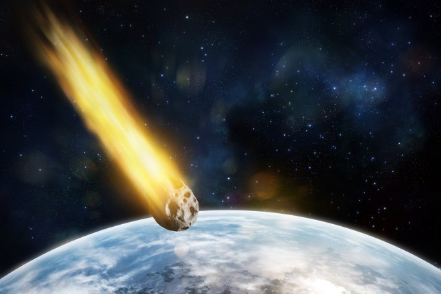 Conspiracy theorist says Nibiru will hit Earth after solar eclipse