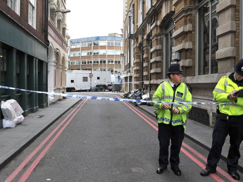Teenager arrested over London Bridge attack after raid in Barking