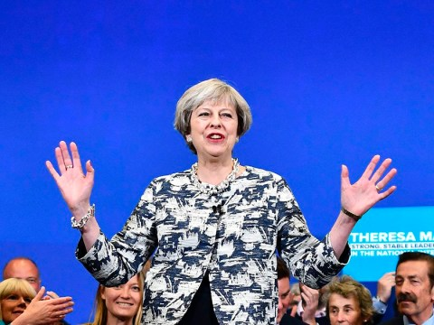 I went to boarding school and voted Tory as a teenager, but Labour won me over