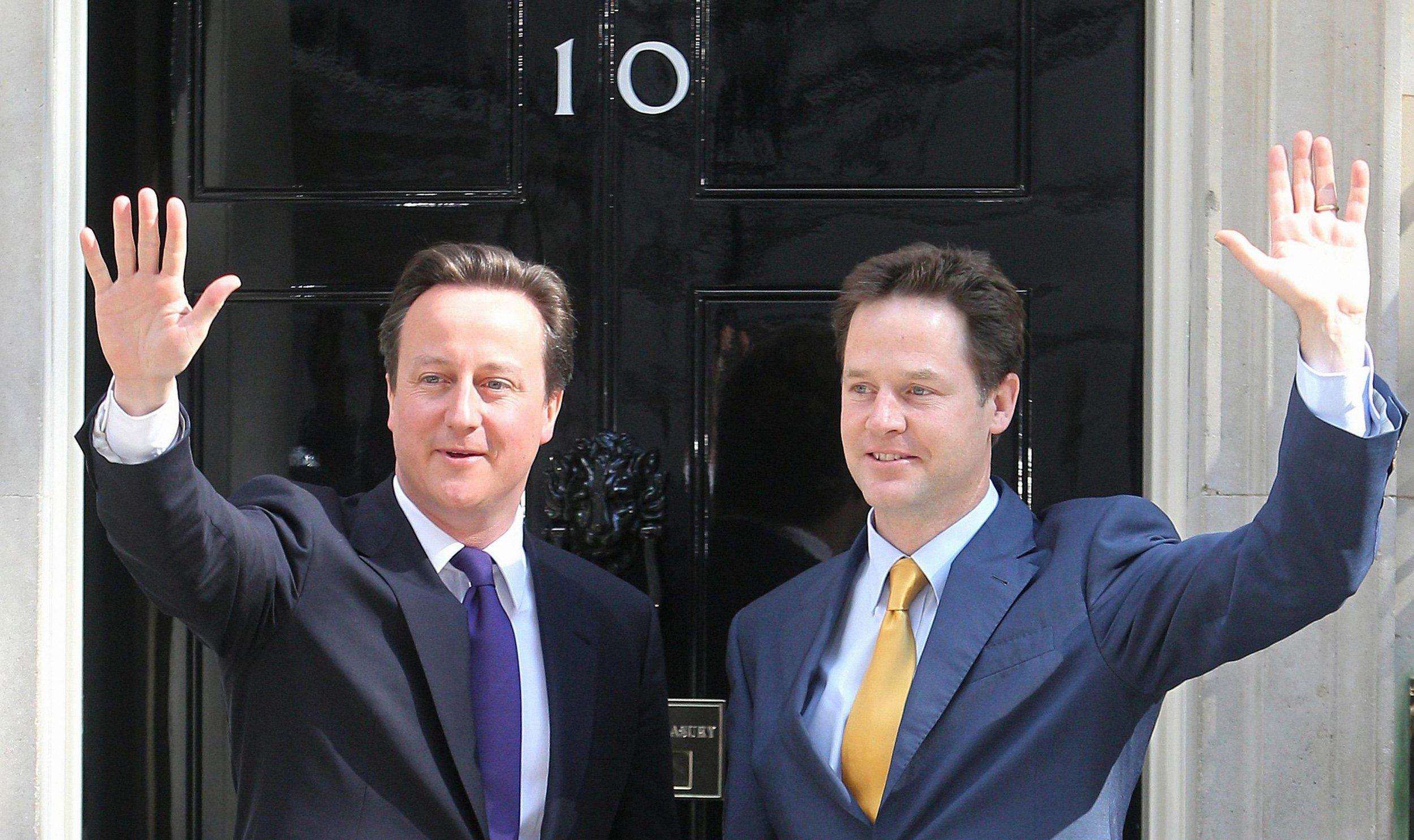 What is austerity and what does it mean in UK politics?