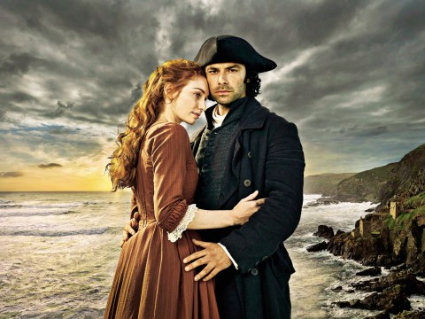 Poldark exec 'plotting' beyond season 5 as she drops hints about future of the show