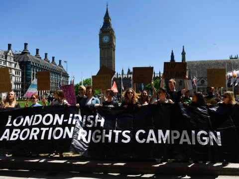 Government will pay for Northern Irish women to have abortions in England