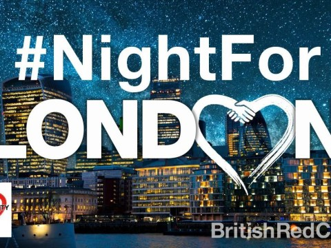 #NightForLondon campaign urges people to go out in unity after terror attack