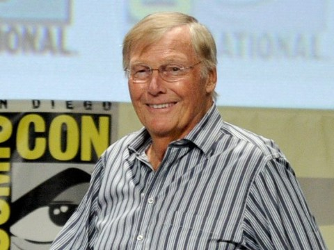 Family Guy will pay tribute to Adam West in special episode