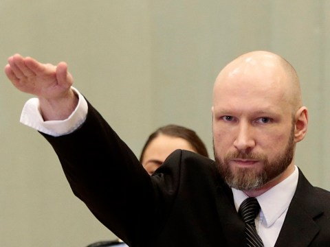 Norwegian terrorist Anders Breivik has changed his name to Fjotolf Hansen