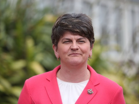 Teenager charged after 'violent and sexually explicit' messages sent to DUP leader
