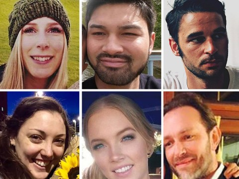 Families of the London Bridge victims hear how they died as inquest opens
