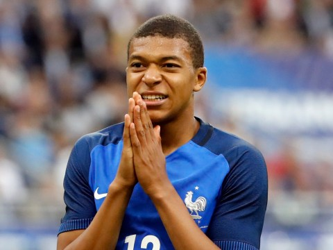 Real Madrid lead Kylian Mbappe race after secret meeting with Zinedine Zidane revealed