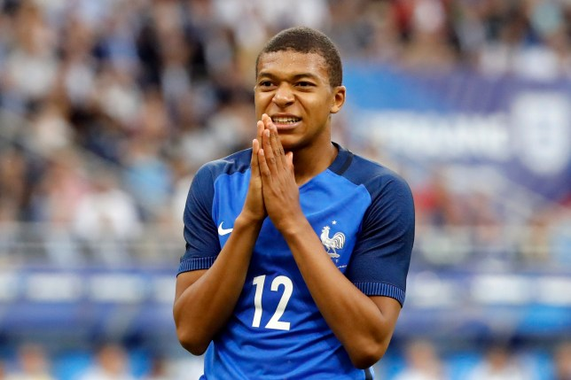 Arsenal news: Arsene Wenger predicts Kylian Mbappe transfer decision