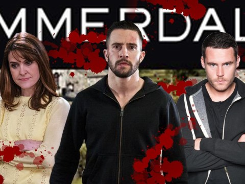 Emmerdale spoilers: Which of these characters is stabbed this week and will they die?