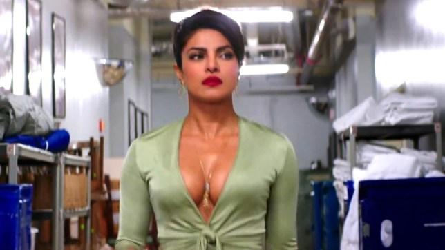 Priyanka Chopra Says Baywatch Is What The World Needs Right Now