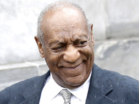 Bill Cosby warned: 'It's too early to celebrate'