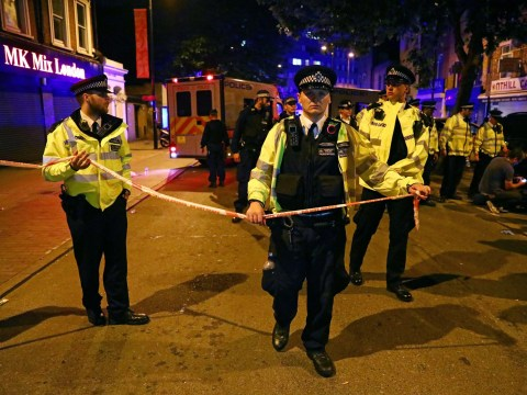 Muslim Council of Britain condemns Finsbury Park mosque attack