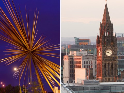 8 reasons Manchester is one of the best places in the UK