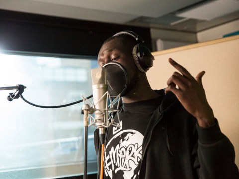 Stormzy's full rap lyrics for Grenfell Tower single Bridge Over Troubled Water will make you cry