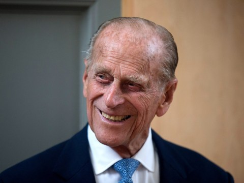 Here's what will happen when Prince Philip dies