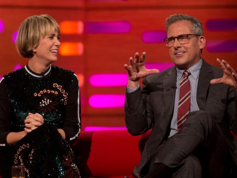 Despicable Me 3 stars Steve Carrell and Kristen Wiig admit they've been fired before
